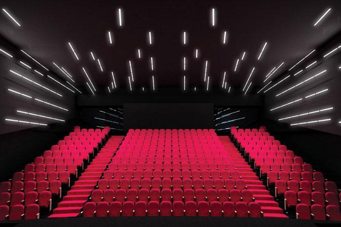 Billy Wilder Theater