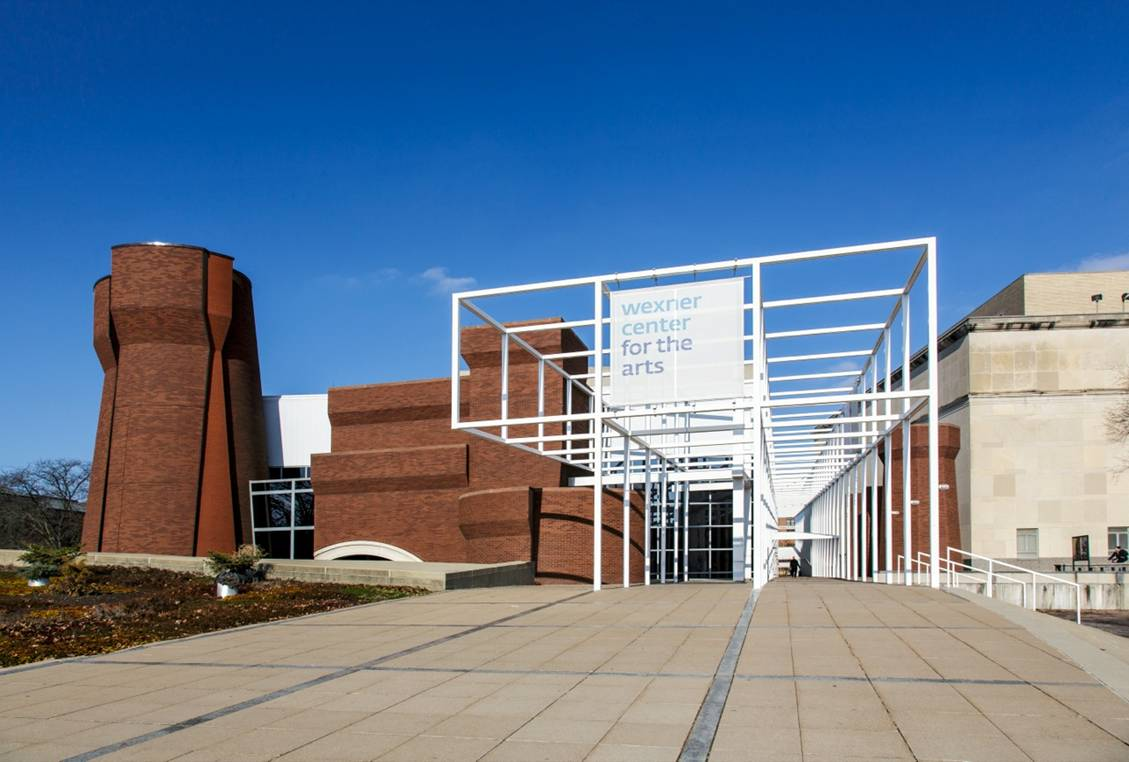The Wexner Center
