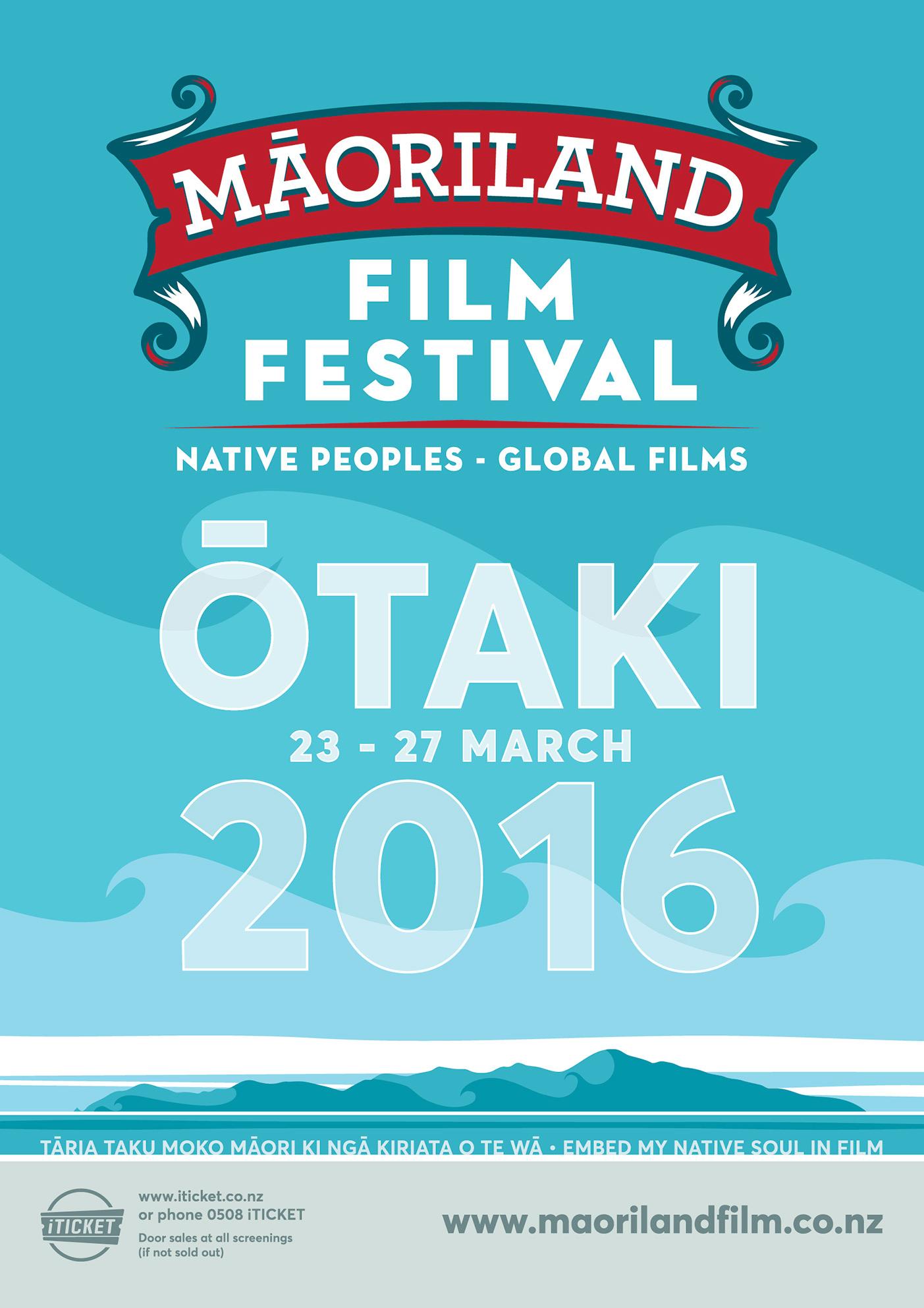 Māoriland Film Festival
