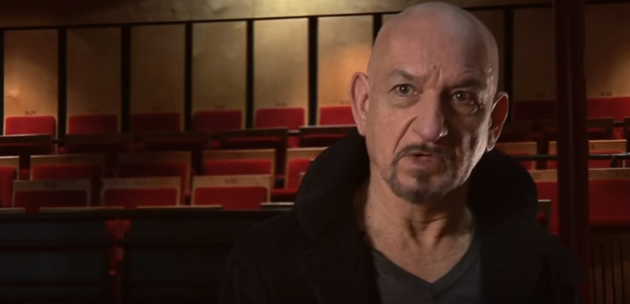 How Shakespeare Changed My Life Sir Ben Kingsley, Ep.1A directed by Melinda Hall