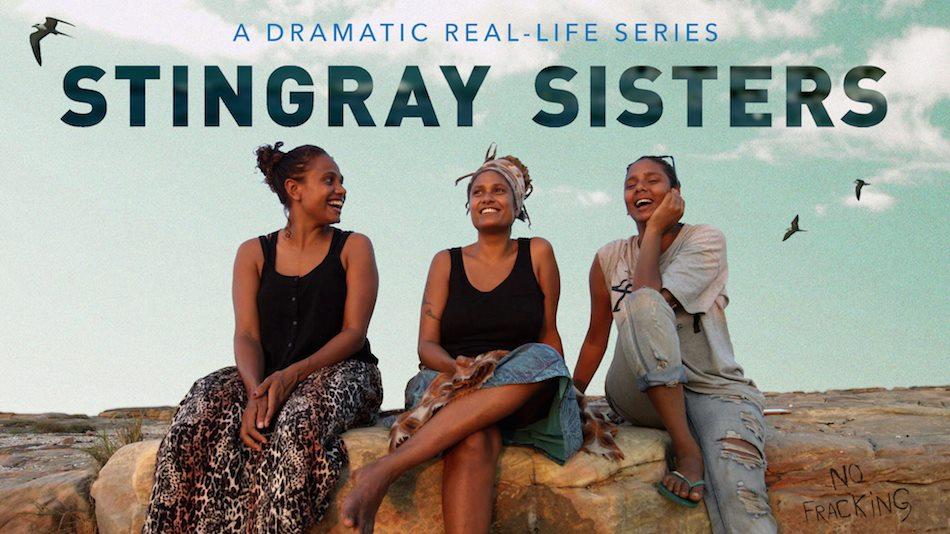 stingray-sisters