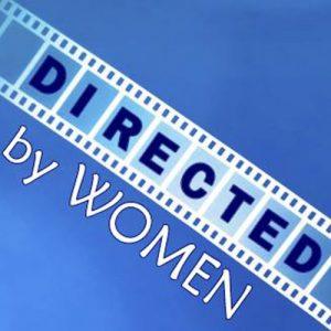 #DirectedbyWomen logo