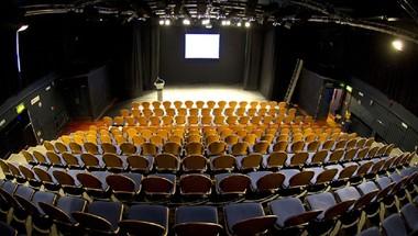 Sallis Benney Theatre