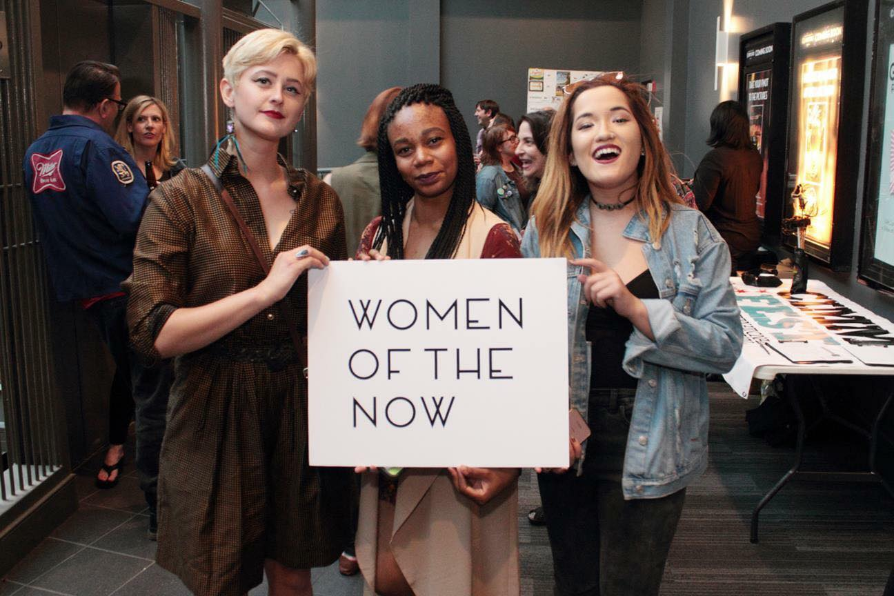 Women of the Now