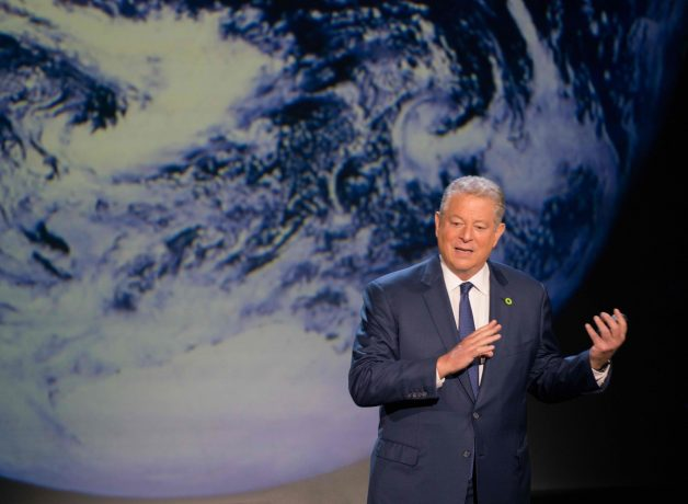 Still image from An Inconvenient Sequel: Truth to Power