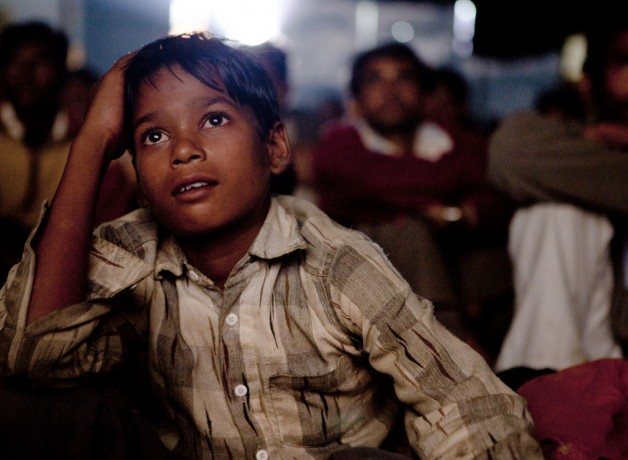 Still image from The Cinema Travellers