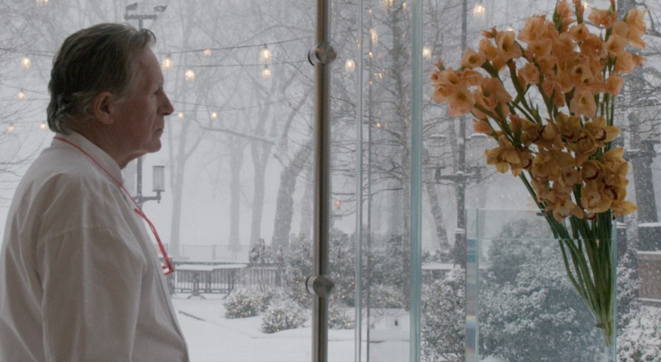 Still image from Jeremiah Tower: The Last Magnificent