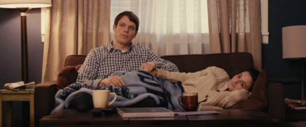 Still image from Obvious Child