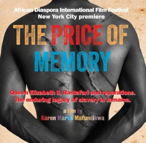 The Price of Memory