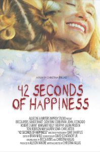 42 Seconds of Happiness poster