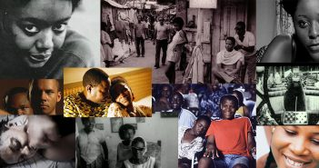 #DirectedbyWomen: Africa/African Diaspora