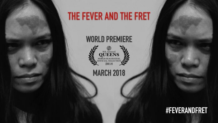 The Fever and the Fret World Premiere - QWFF