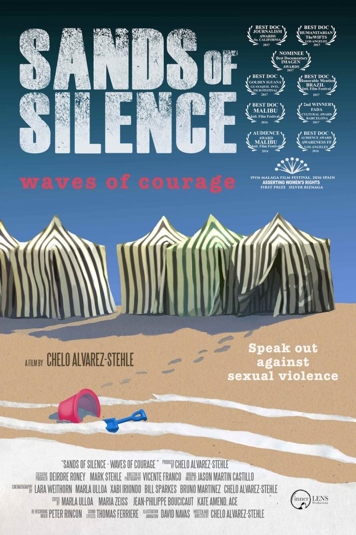 Sands of Silence poster