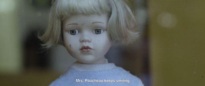 Mrs. Poucheau