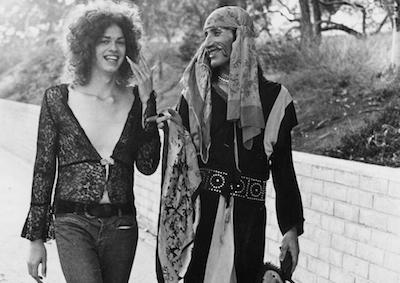 A Tribute to Penelope Spheeris: UCLA Shorts and Beyond