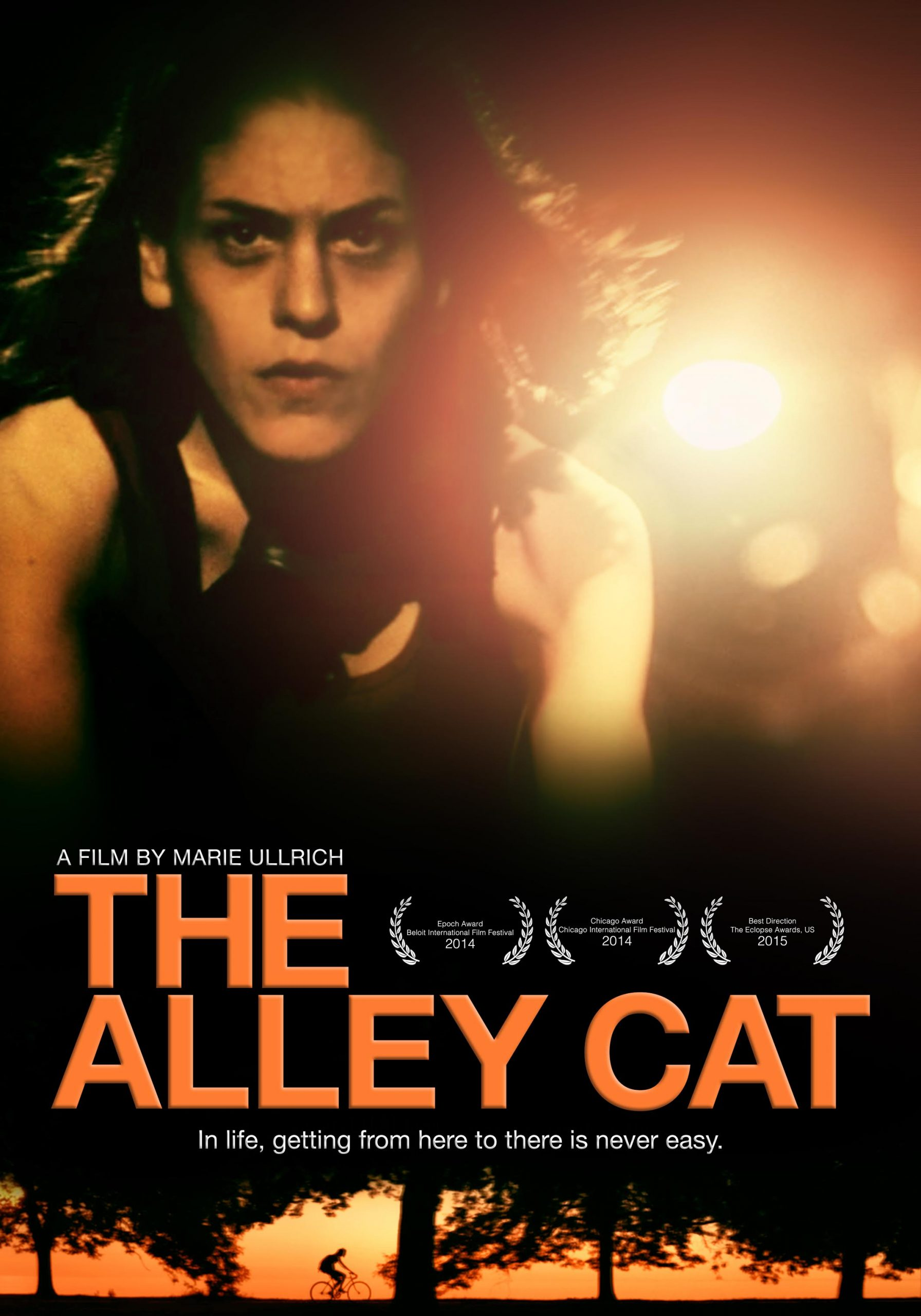 The Alley Cat