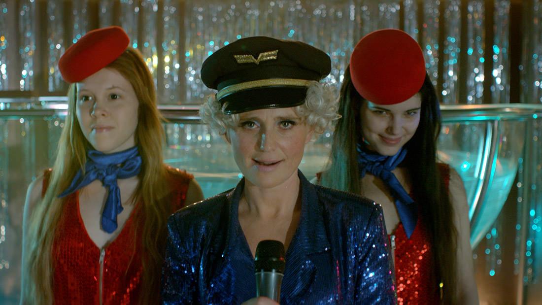 The Lure directed by Agnieszka Smoczyńska