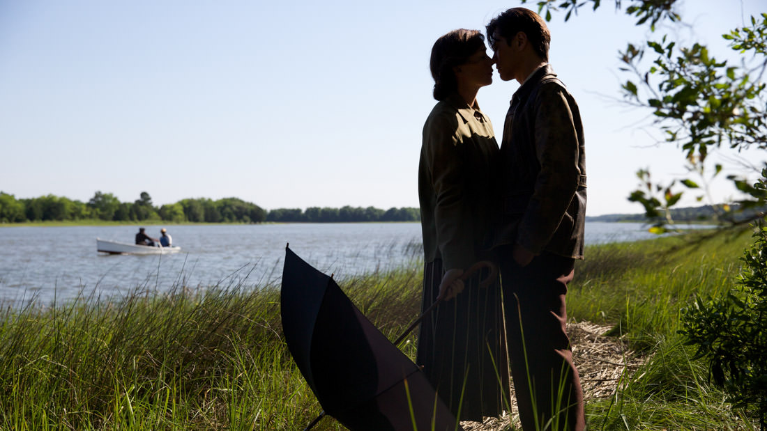 Sophie and the Rising Sun directed by Maggie Greenwald