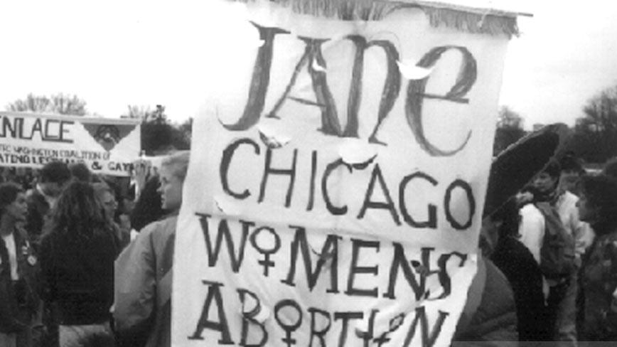 JANE: AN ABORTION SERVICE