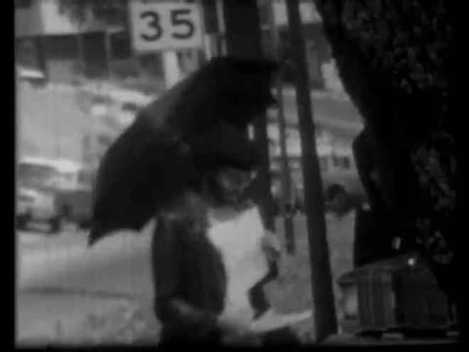Rain directed by Melvonna Ballenger