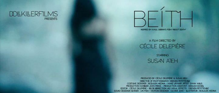 BEÍTH directed by Cécile Delepière