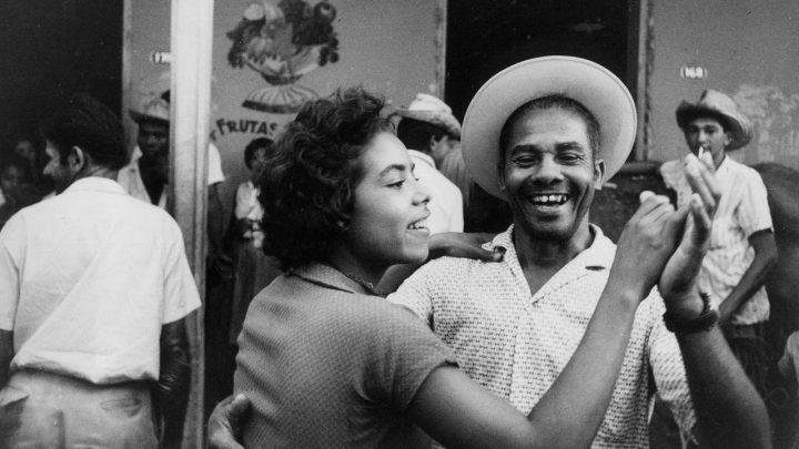Salut Les Cubains directed by Agnès Varda