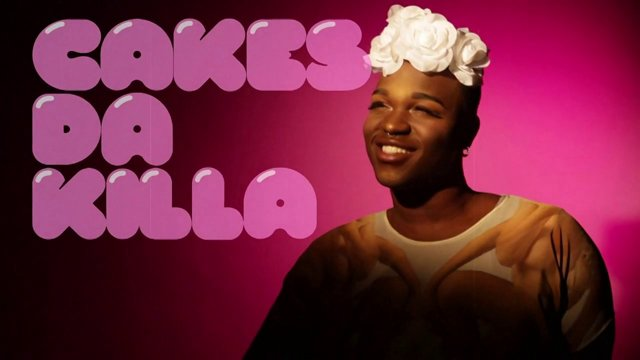 Cakes Da Killa directed by JaTovia Gary