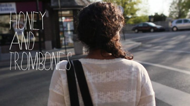 Honey and Trombones directed by Tayarisha Poe