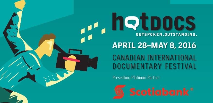 Hot Docs Canadian International Documentary Festival