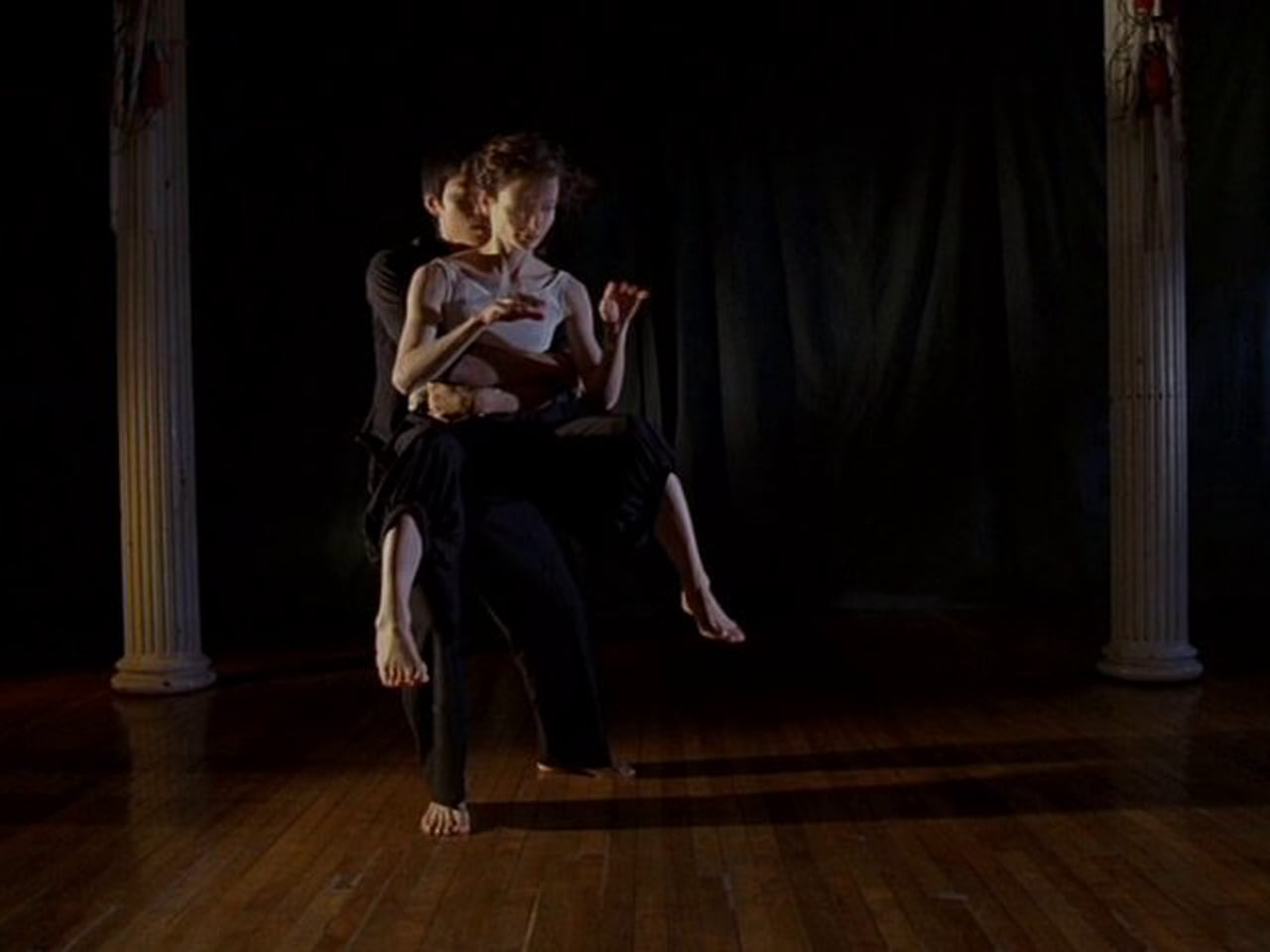 My Body in Your Hands directed by Bohdana Smyrnova