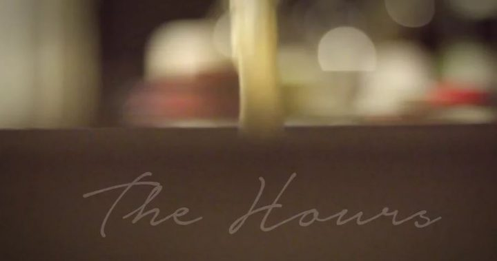 The Hours directed by Molly Benjaminson
