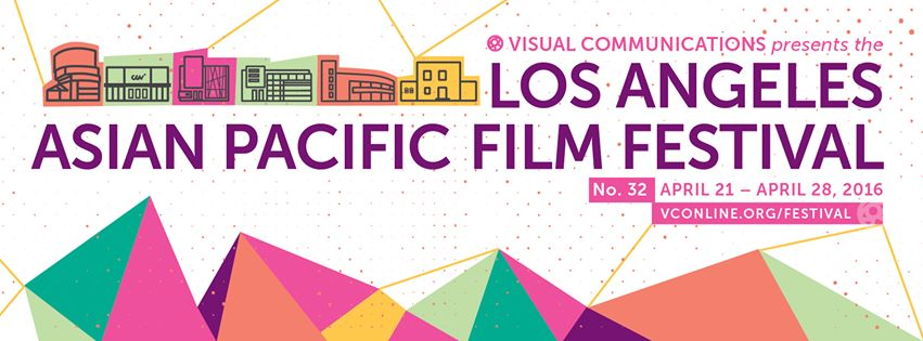 The Los Angeles Asian Pacific Film Festival