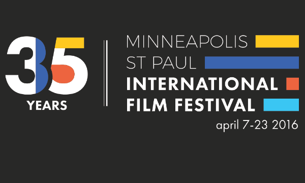 35th Annual Minneapolis St. Paul International Film Festival