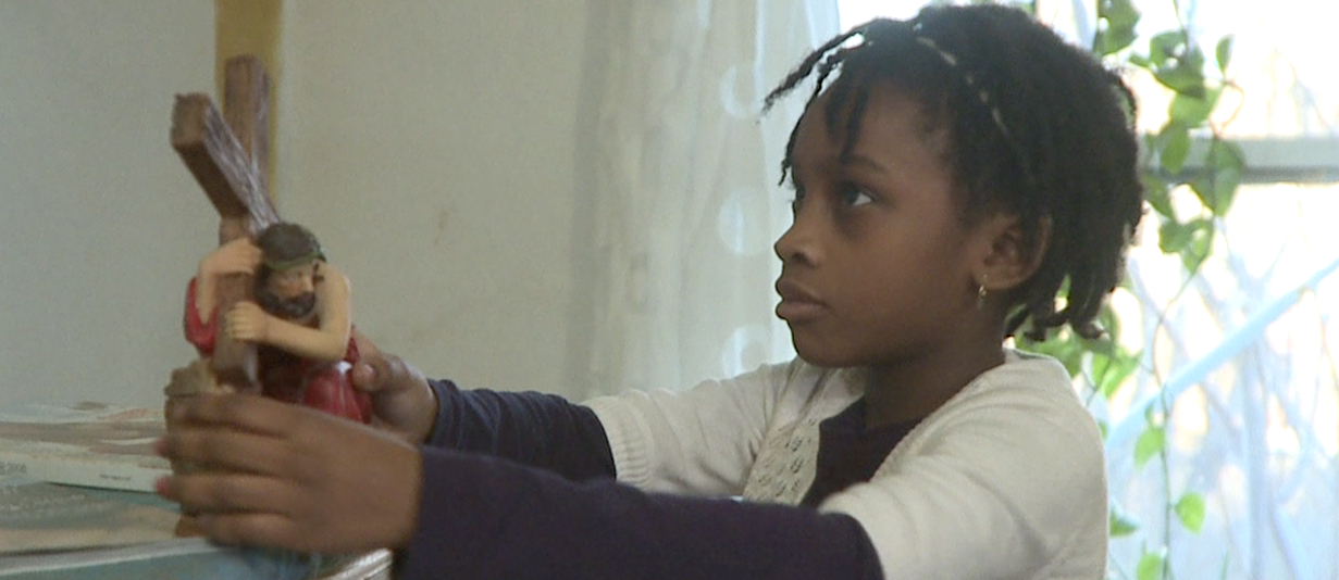 Our Father directed by Talibah Lateefah Newman