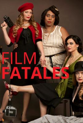 film fatales shorts