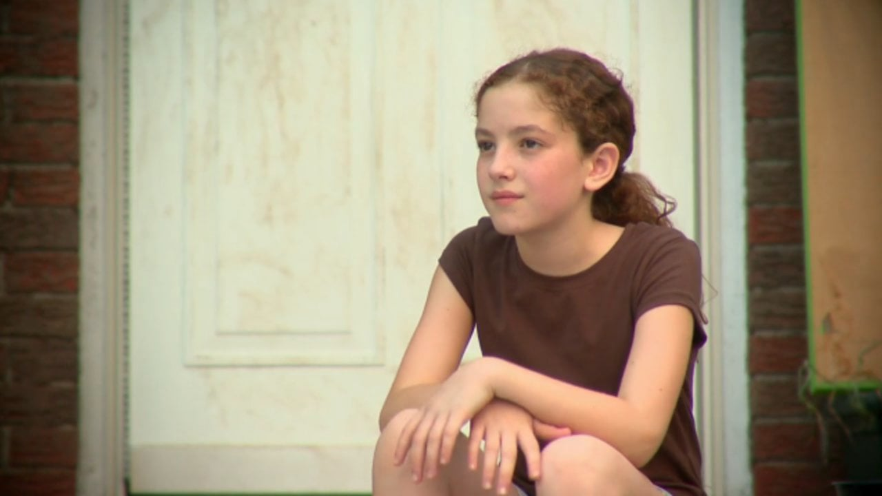 A Summer Rain directed by Ela Thier