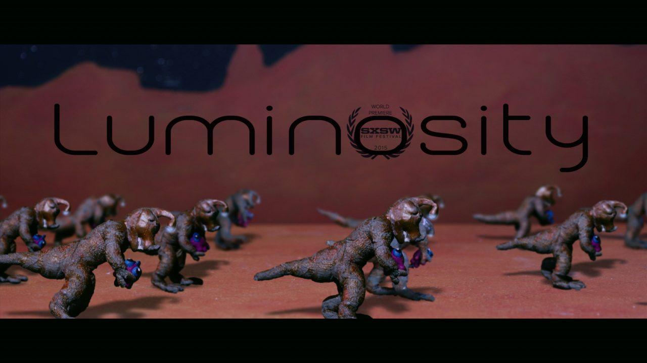 Luminosity directed by Alexia Salingaros