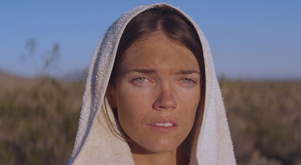 Ma directed by Celia Rowlson-Hall