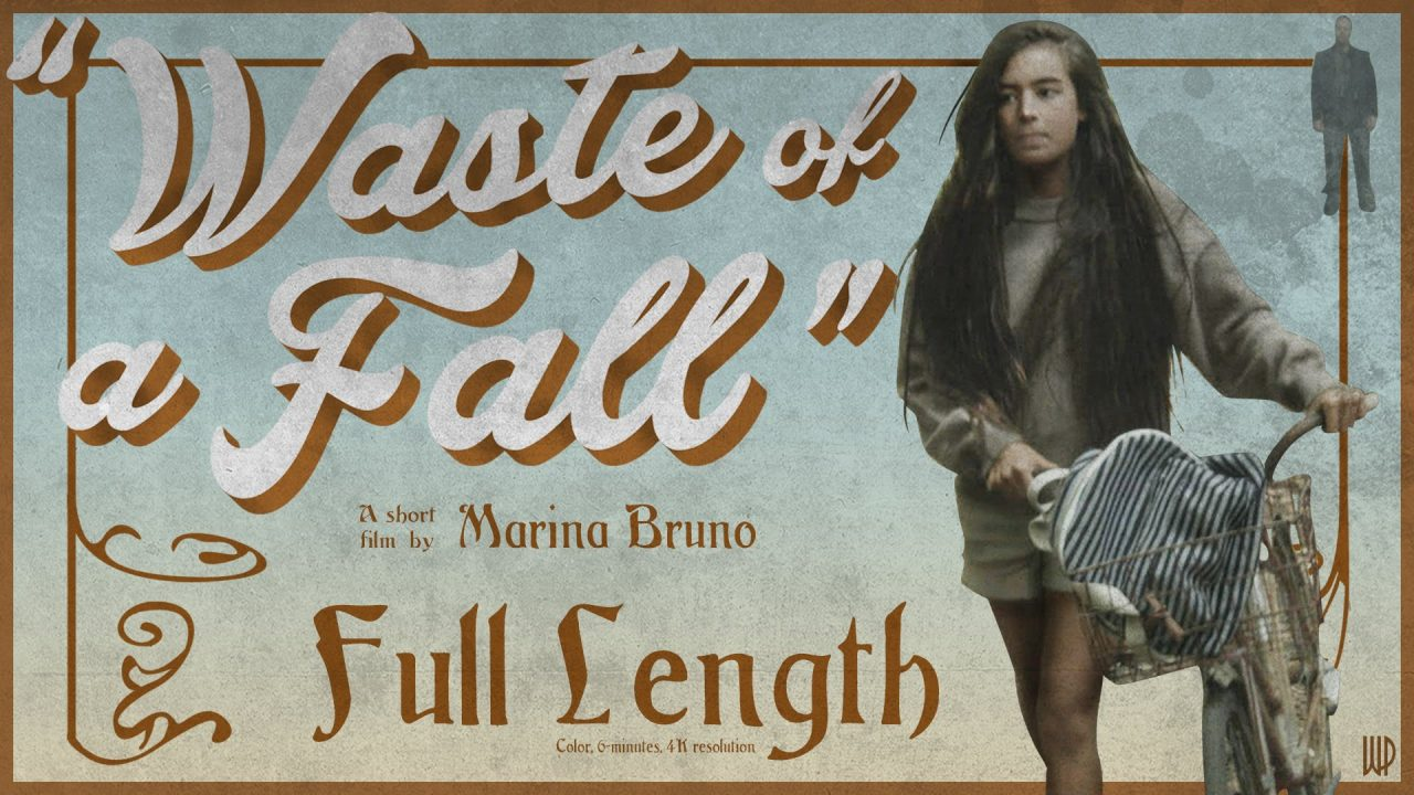 Waste of a Fall directed by Marina Bruno