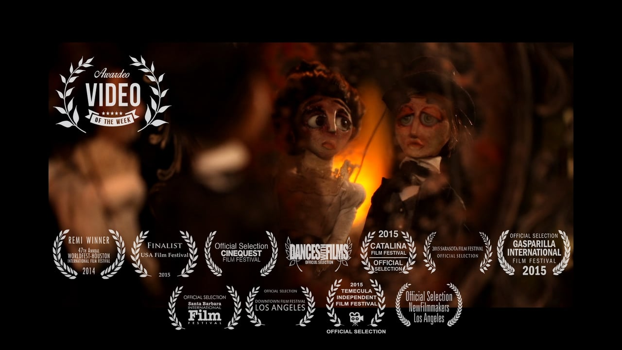 Luna & Lars directed by Anna Zlokovic