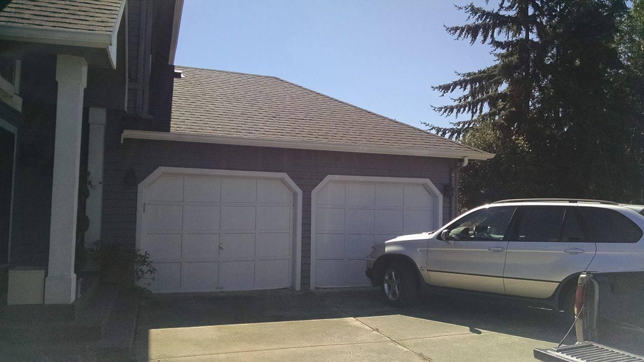 Leila's garage