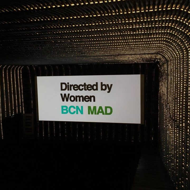 Directed by Women BCN MAD