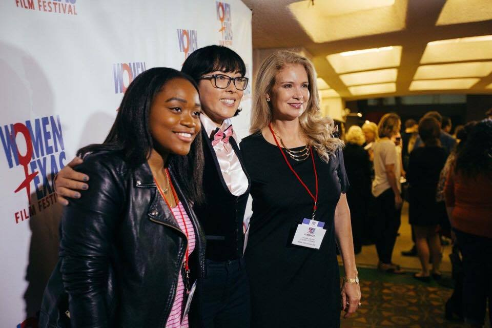 At Women Texas Film Festival