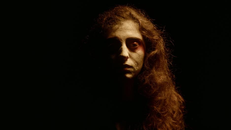 Tilda O'Grady as Ava in Venus in Retrograde