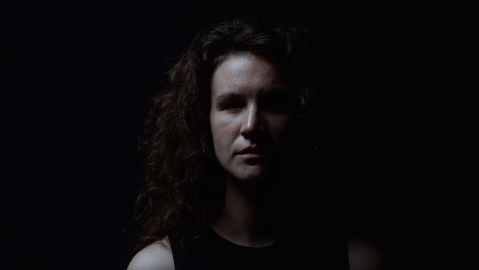 Holly Fishman Crook as Carla in Venus in Retrograde