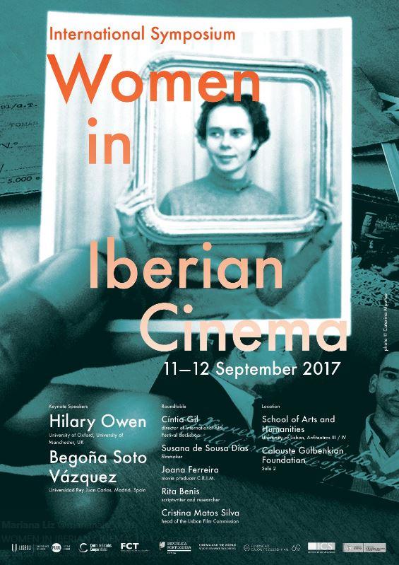 International Symposium Women in Iberian Cinema