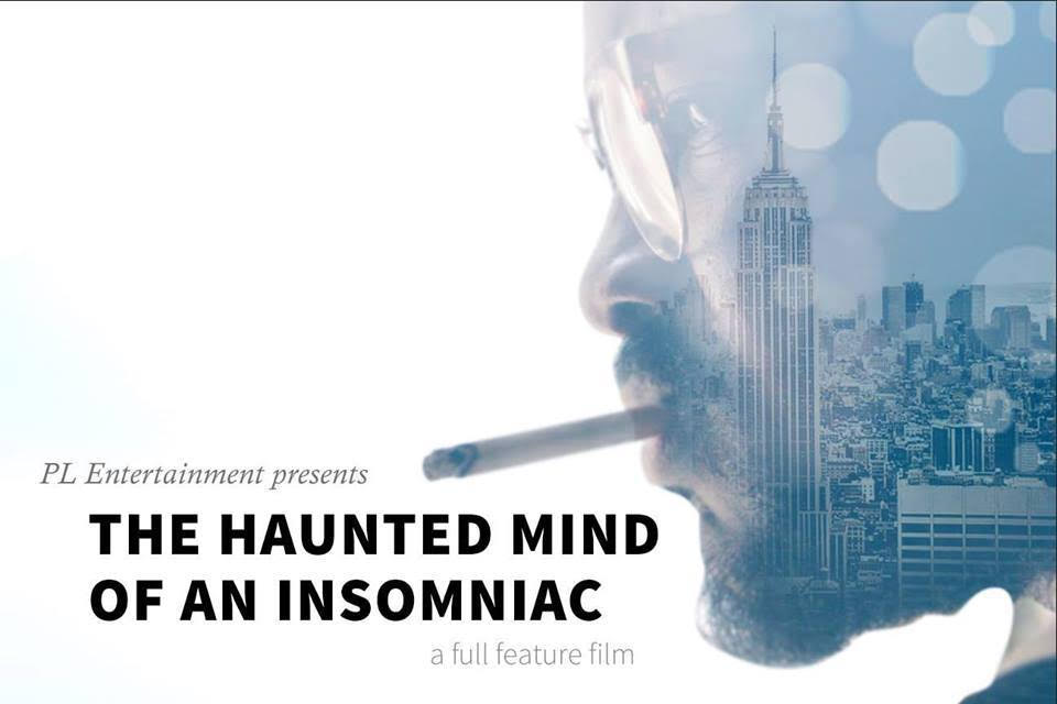 The Haunted Mind Of An Insomniac