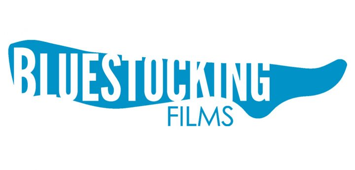 Bluestocking Logo