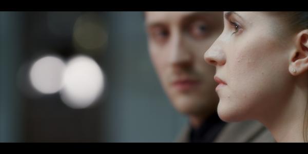 Christina Kallas: Pushing the Cinematic Language and Narrative