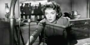 On Dangerous Ground (Nicholas Ray, Ida Lupino)